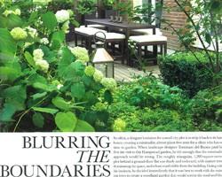 House and Garden 2009